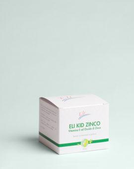 Eli Kid Zinco